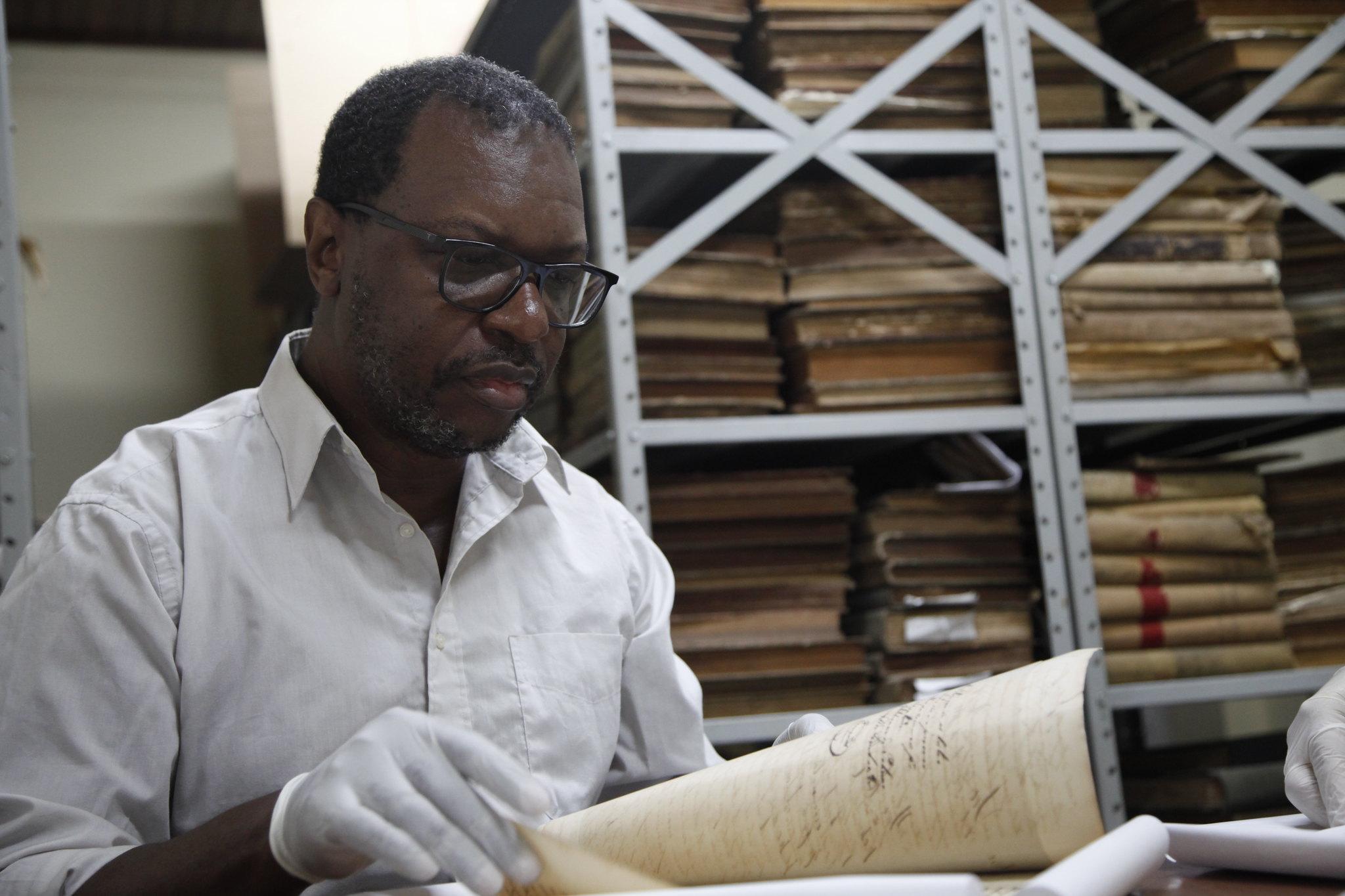 Juarez Silva Jr, historiador e colunista da Amazônia Real, está internado no Delphina