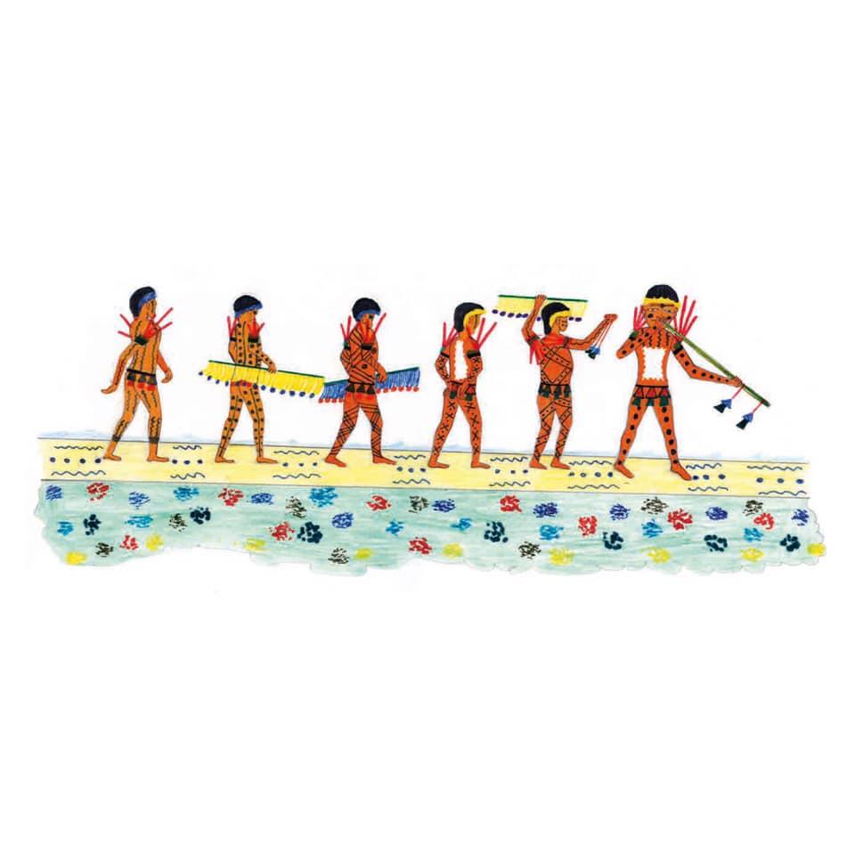 Garimpeiros infectados de Covid-19 ameaçam o território Yanomami