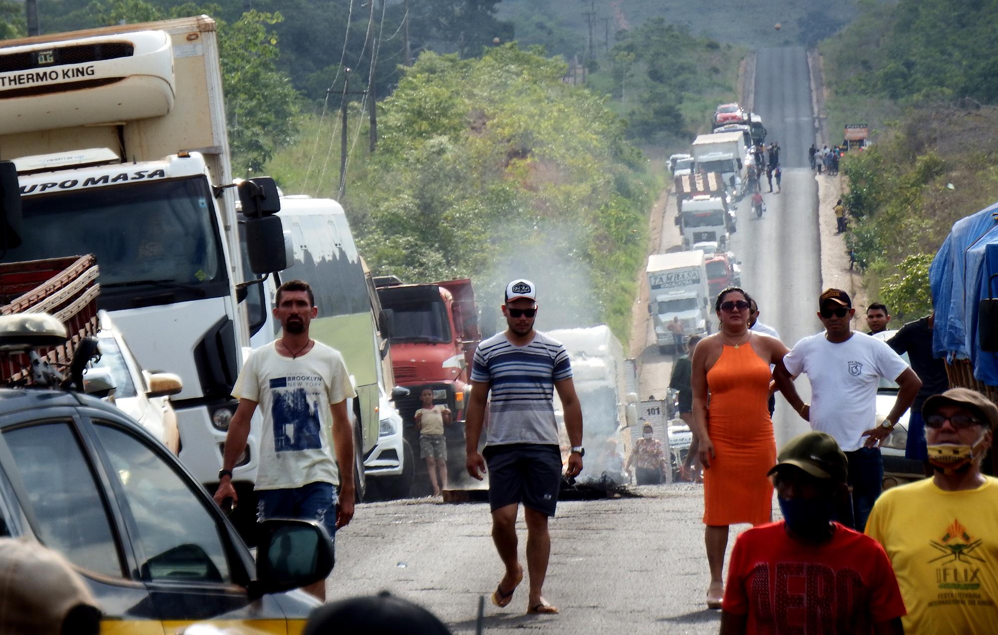 Rio Xingu não tem piracema por causa de Belo Monte