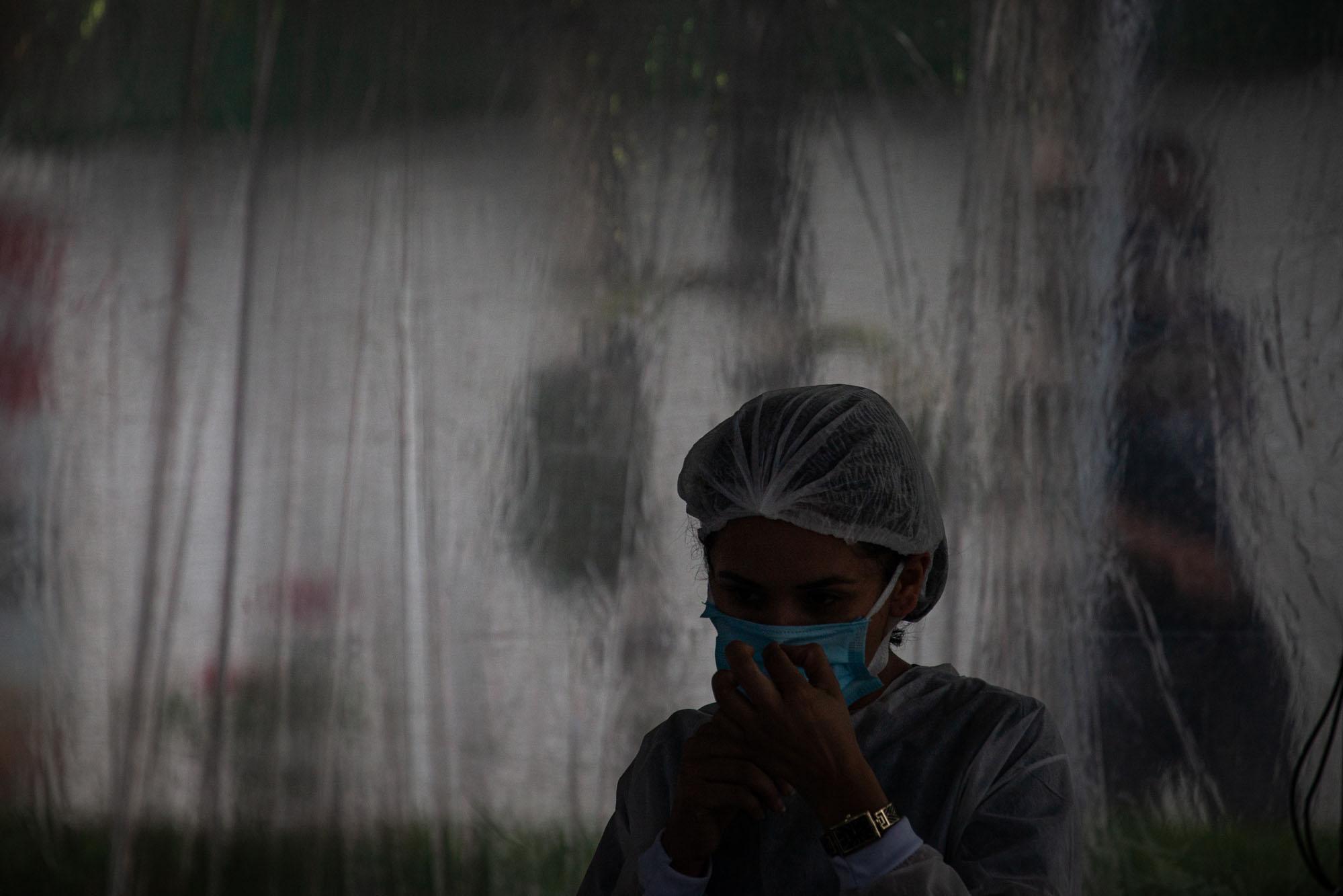 Caos na Pandemia: O que se sabe sobre a nova cepa do Amazonas