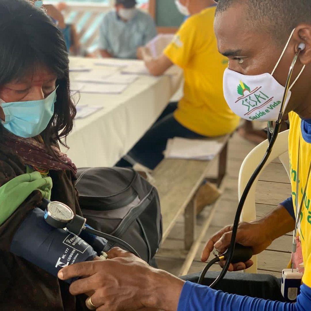 Um ano de pandemia: Indígenas do Acre vivem sob medo e tristeza
