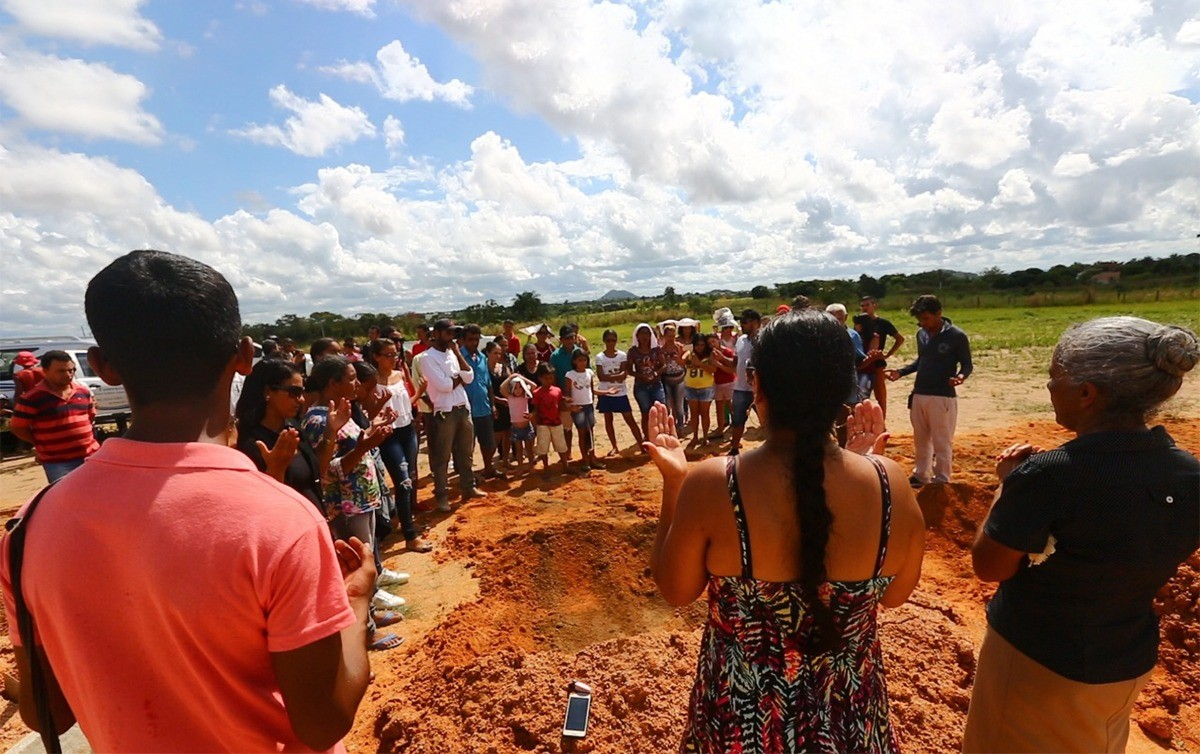 A PM do Pará e o massacre