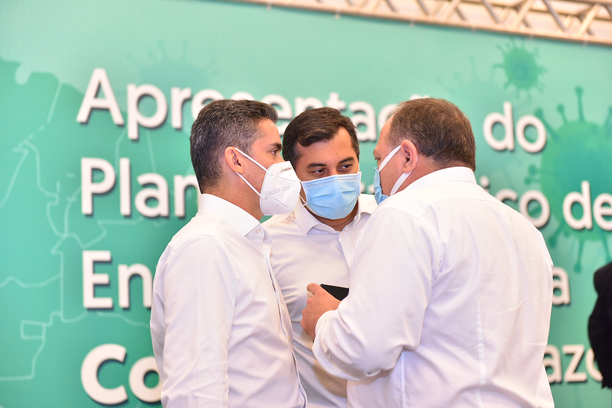 """Manaus virou laboratório para """"tratamento precoce"""""""