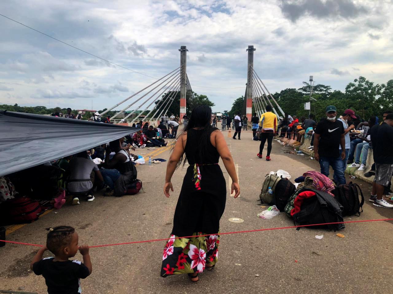Caos na Pandemia: Peru barra imigrantes que querem sair do Brasil