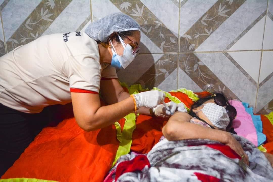 Um ano de pandemia: teve até troca de corpos no Amapá