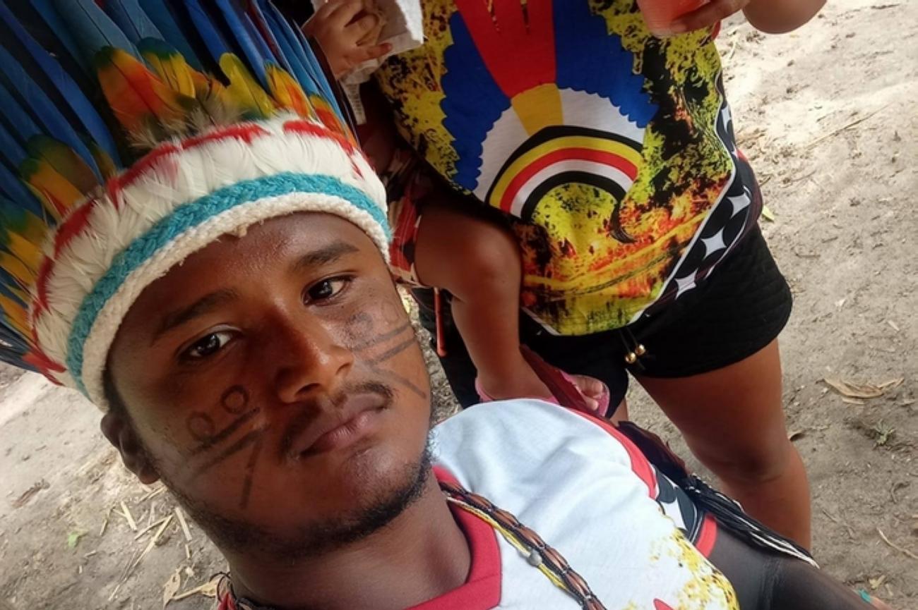 Assassinato de professor por PMs revolta os Tembé-Tenetehara