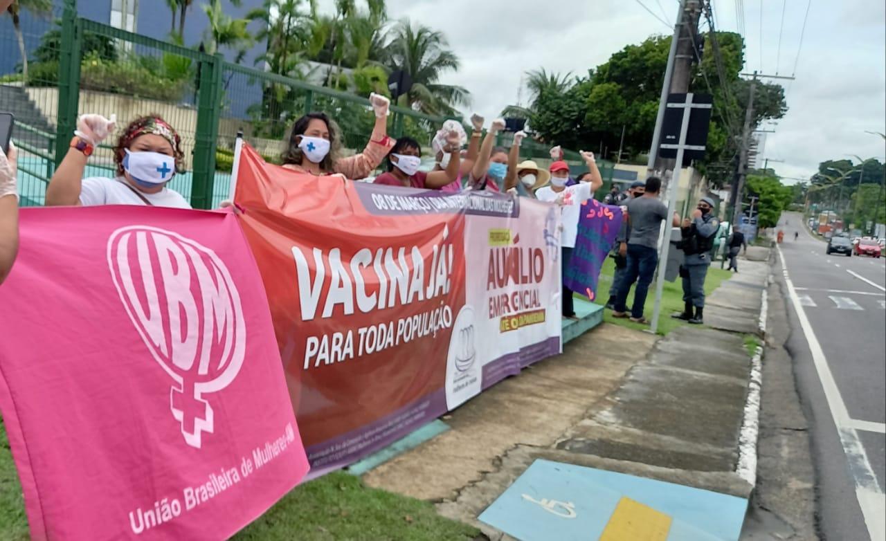 Bolsonaro não adere declaração da ONU pelo direito das mulheres