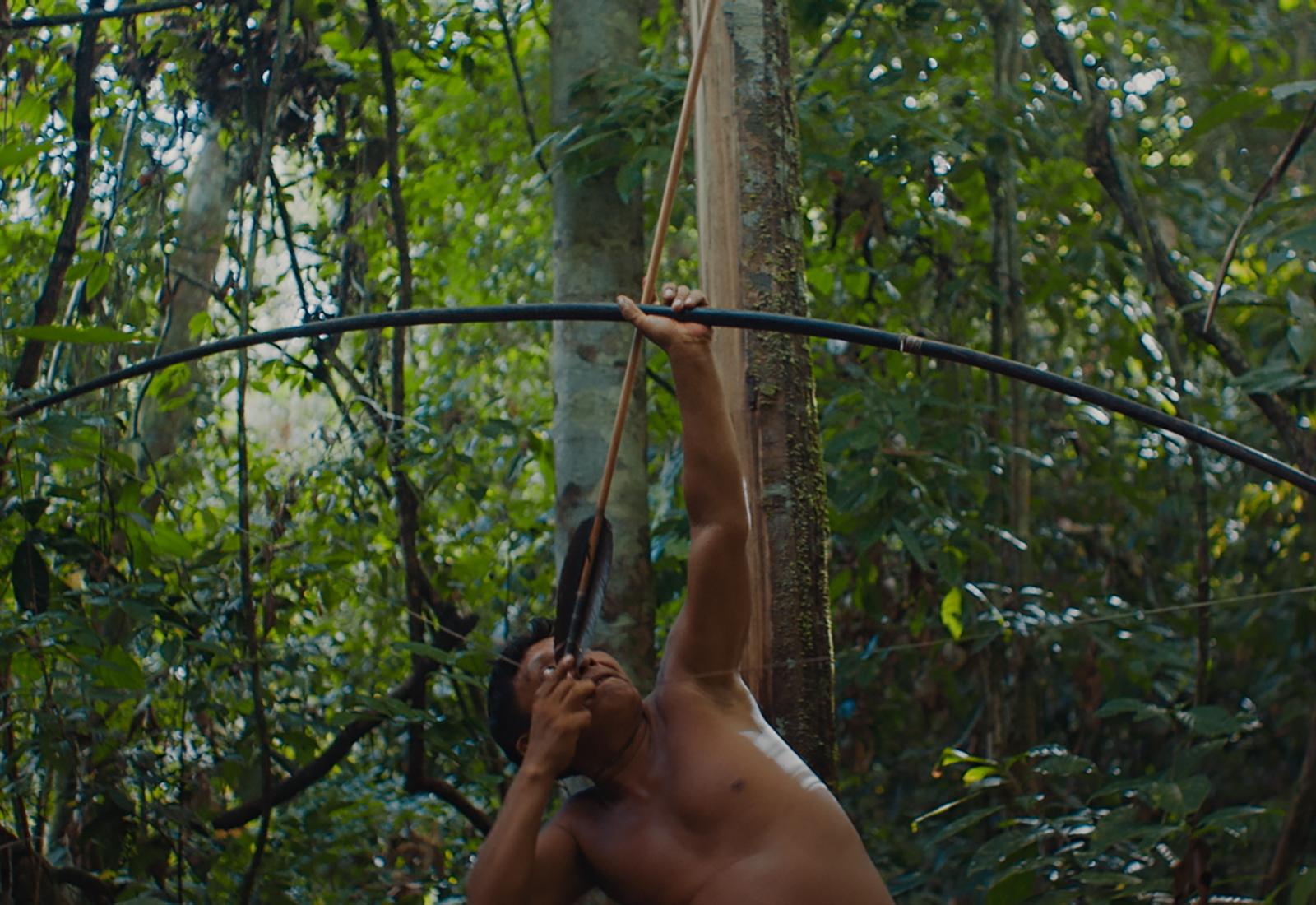 """""""A Última Floresta"""" é um olhar de urgência pela proteção dos Yanomami, diz diretor"""