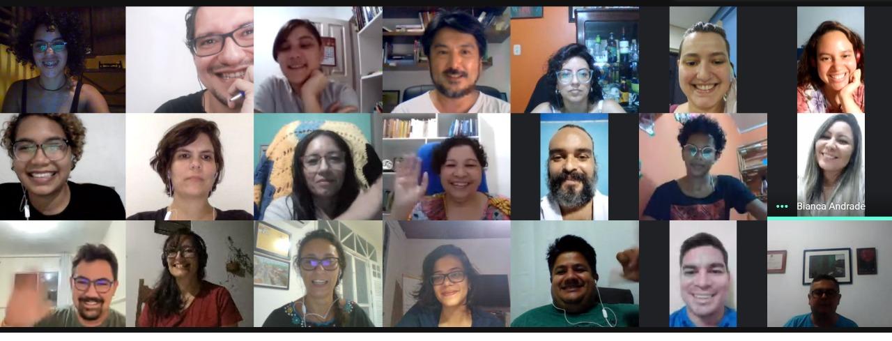 Jornalistas da Amazônia Real comentam reportagens do período pandêmico