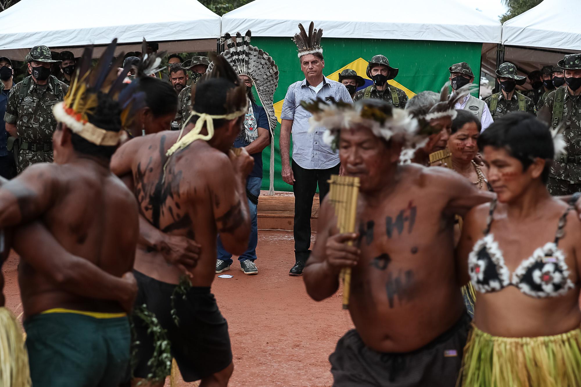 """Bolsonaro, a """"pessoa que não tem valor"""""""