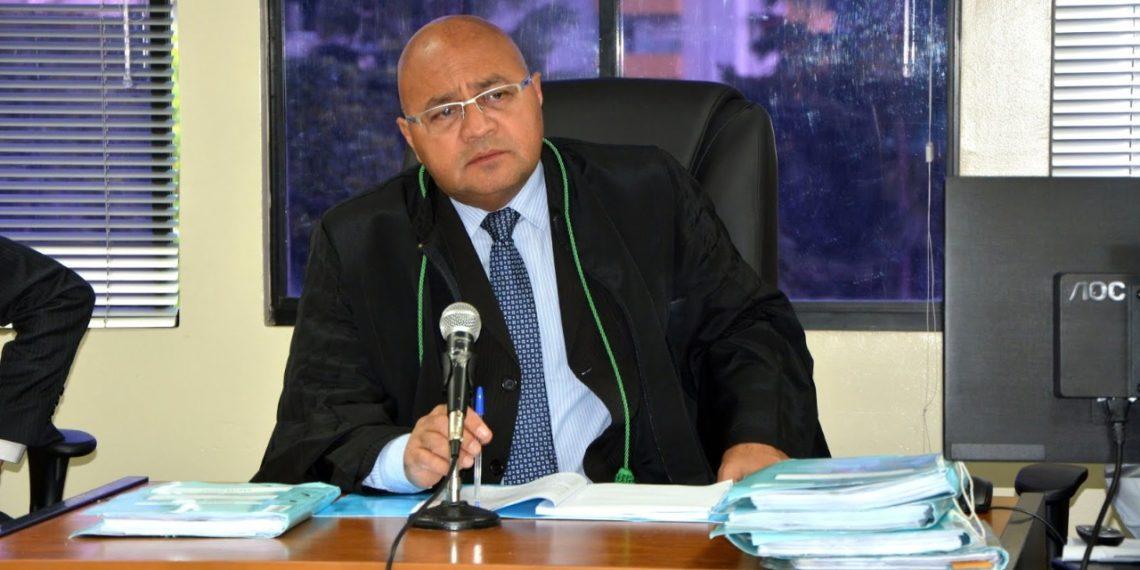 Juiz federal do Pará investigado