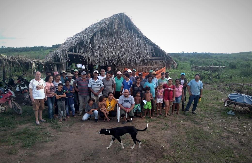 Juiz despeja 54 famílias da Gleba Bacajá, no Pará, para dar posse a grileiro