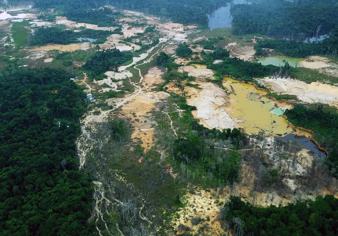 Garimpeiros atacam outra aldeia Yanomami e ameaçam lideranças indígenas