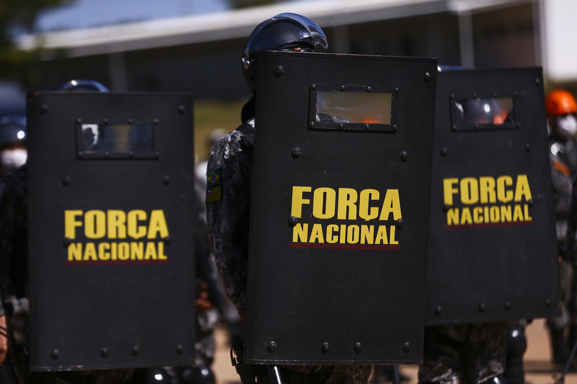 Força Nacional não trará segurança ao Amazonas, dizem especialistas