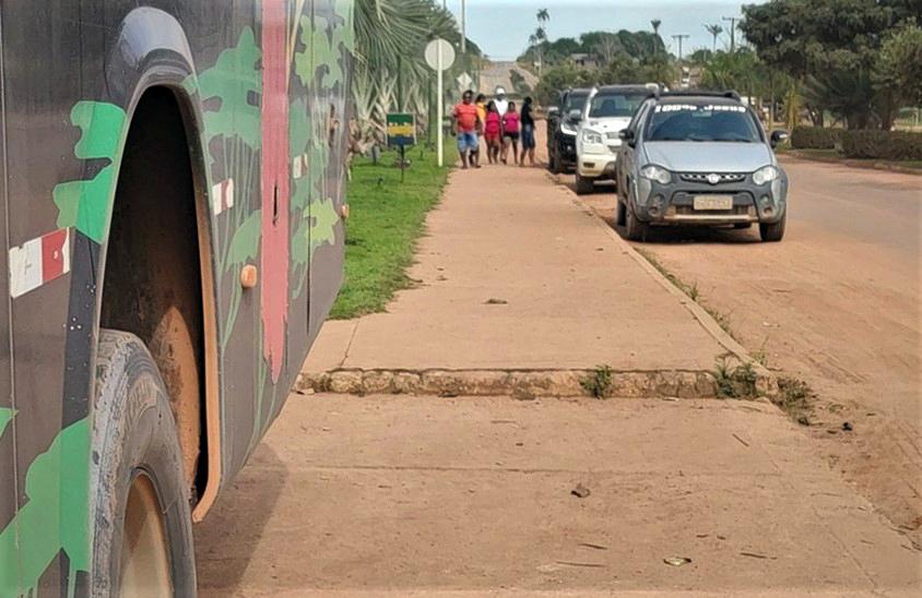 Garimpeiros impedem indígenas Munduruku de irem à Brasília