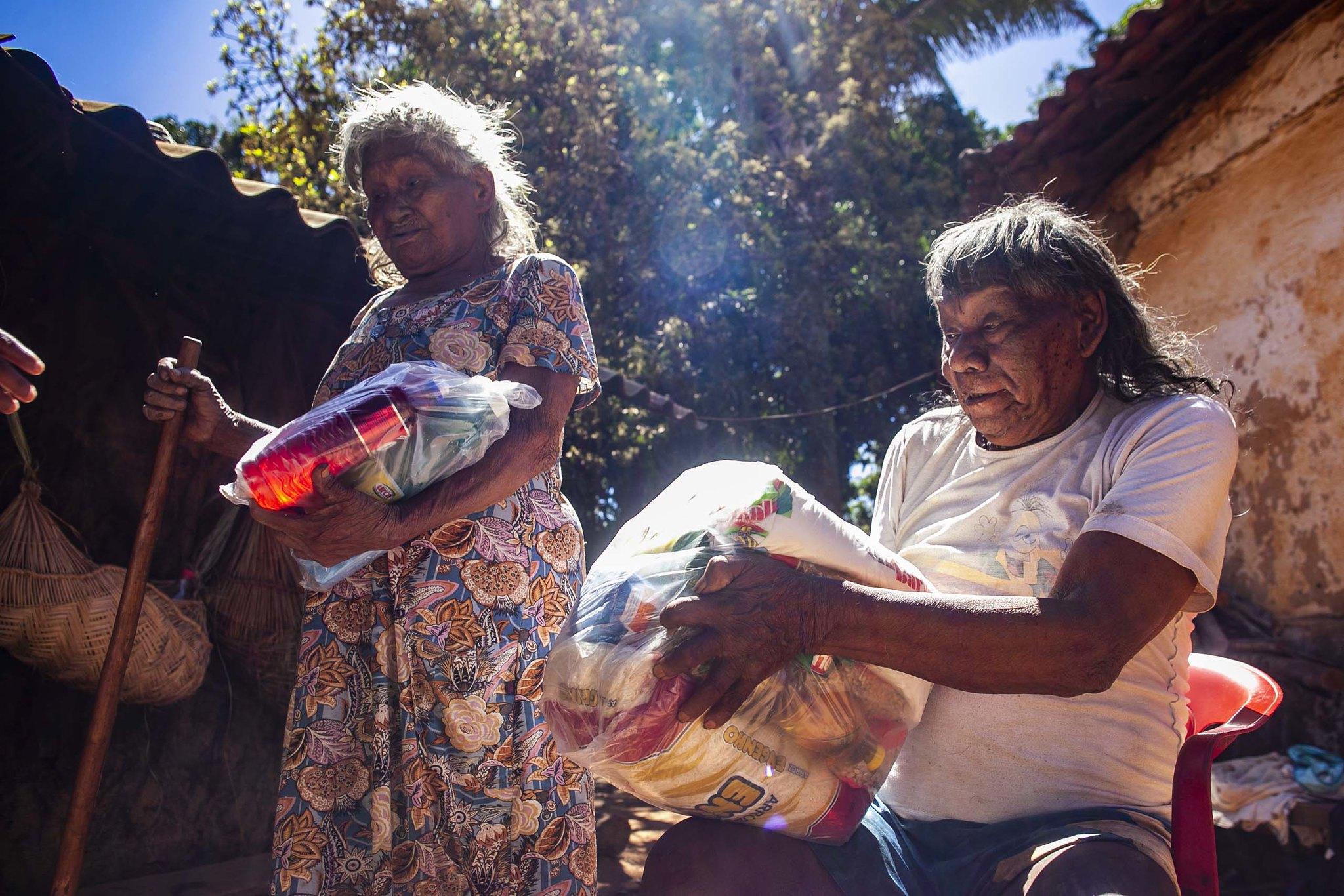 Governo Bolsonaro omitiu vulnerabilidade indígena na pandemia
