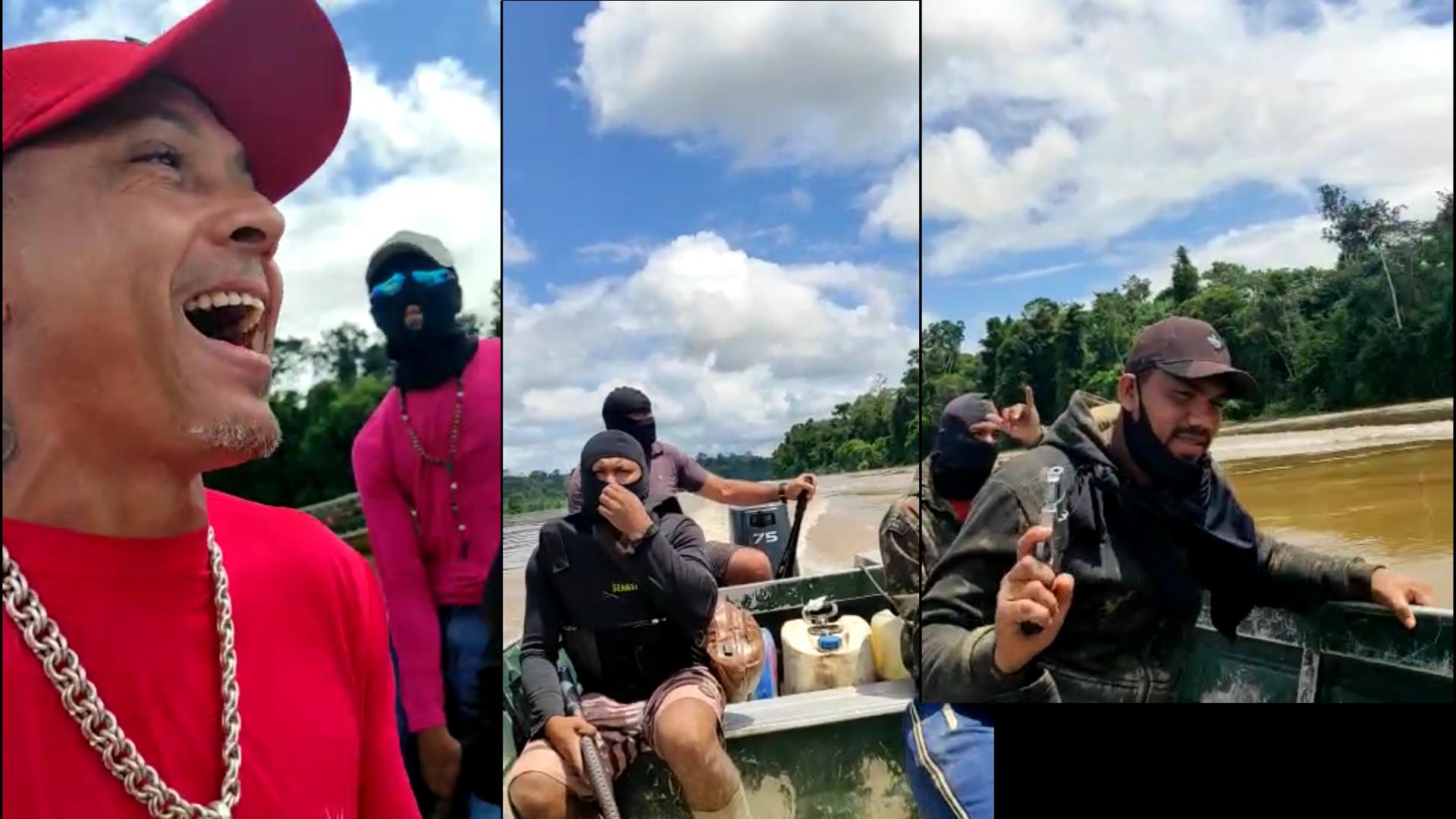 PCC amplia atuação na Terra Indígena Yanomami
