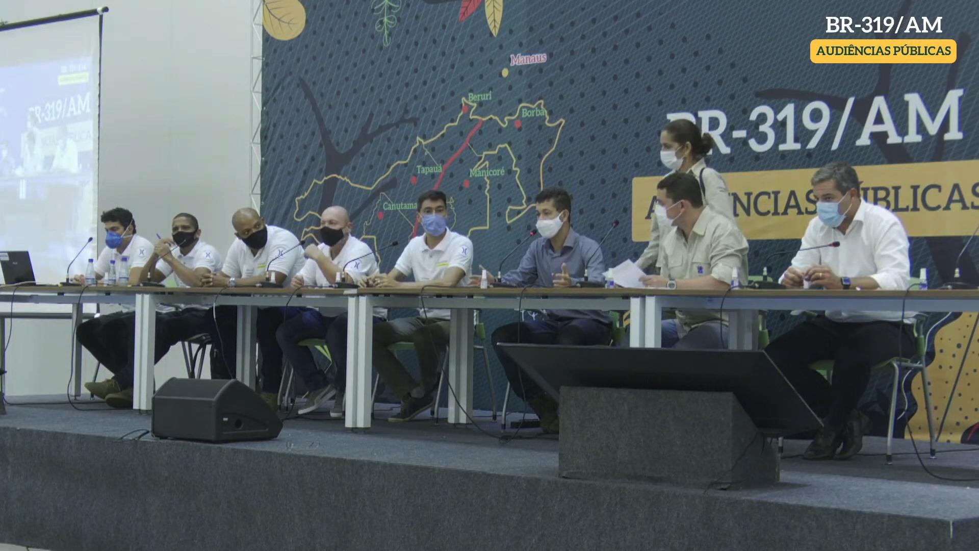 Audiências públicas BR-319: um atentado aos interesses nacionais do Brasil e ao futuro da Amazônia