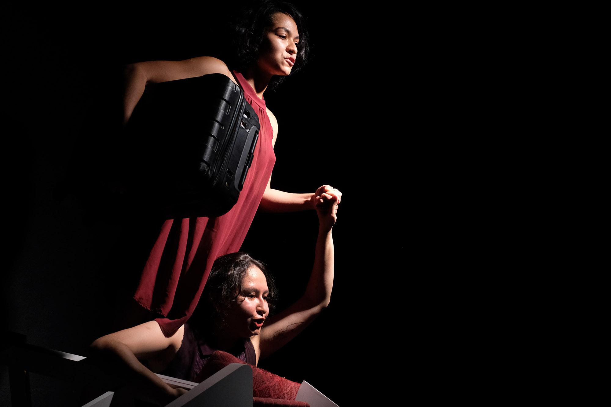'Mocinha' abre nesta sexta-feira o XV Festival de Teatro da Amazônia